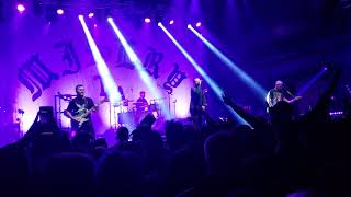 The Amity Affliction - Set Me Free (Live) Misery Will Find You Tour 2019