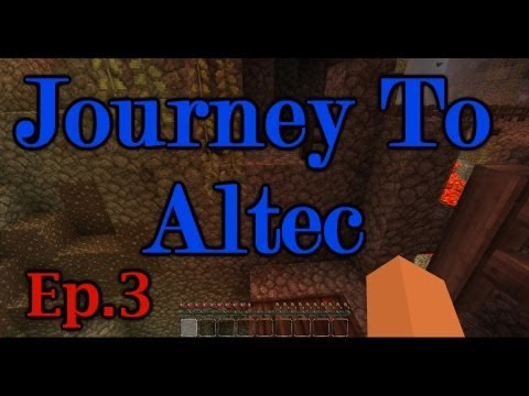 Journey To Altec Ep. 3   With WhoWont & Sammy