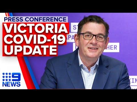 Coronavirus: Lockdown lifted for parts of Victoria   9 News Australia