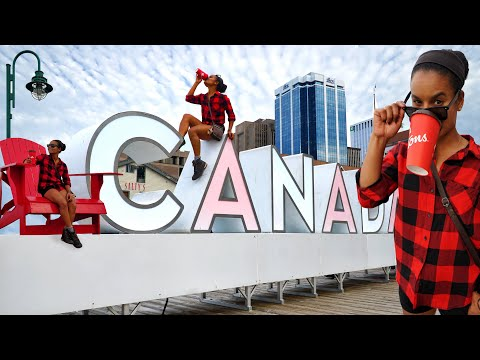 I Am CANADA! — Sailing Uma [Step 184]