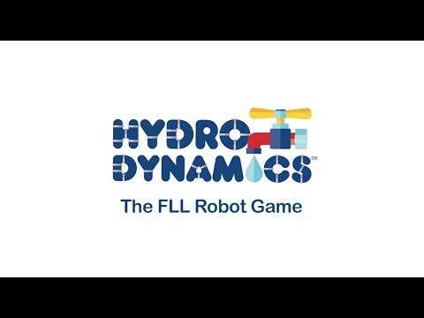 FLL 2017 HYDRO DYNAMICS Robot Game Missions EN