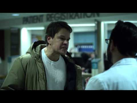 We're Touching Everything is listed (or ranked) 2 on the list Contagion Movie Quotes