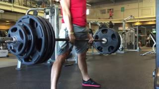 Joint Ventures Physical Therapy and Fitness Sumo Deadlift Deadlifting - Crossfit Weight Training