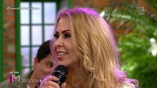 Baixar Joelma Dançando Carimbó no PROGRAMA MULHERES