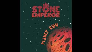 Stone Emperor - The Majestic Desert