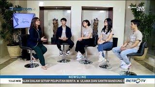 Download lagu Dilan 1991 Siap Ramaikan Bioskop Tanah Air