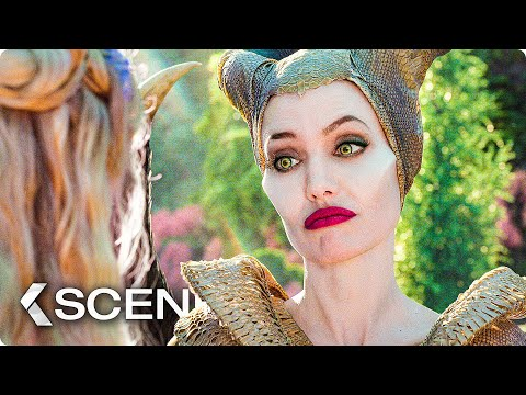 Aurora Wants To Marry Scene Maleficent 2 Mistress Of Evil