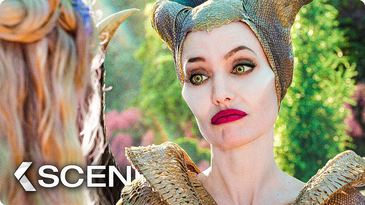 Aurora Wants To Marry Scene Maleficent 2 Mistress Of Evil 2019