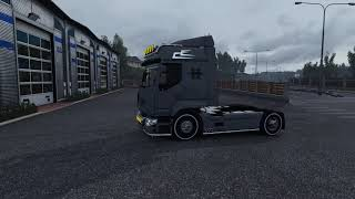 Please Subscribe For More Videos    Details & Download From http://www.modhub.us/euro-truck-simulator-2-mods/renault-premium-turkish-style-unlocked-version-1-37/      Reel Motor Sound Is Available. Its Own Rim Tire Is Available. It Has Its Own Dorse. RGB cabin lighting available. bed and foot lighting available. Movable Led Signage Is Available. vehicle and Dorse are complete Led array. Slot Blinds Are Available. Note: edit is free   Credits  Harun Aras, Berkay Pekesen, Erdem Kuzey, Hüseyin ?afak, Niksarl?