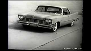 1957 Chrysler Dealer Training Film