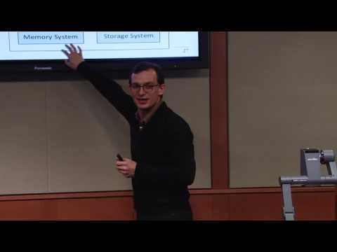 Lecture 2. Fundamental Concepts and ISA - Carnegie Mellon - Computer Architecture 2015 - Onur Mutlu