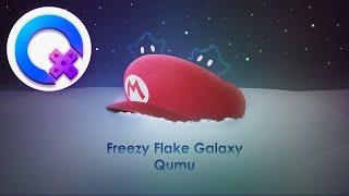 Super Mario Galaxy 2 - Freezy Flake Galaxy [Remix]