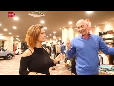 Temporary Outlet - Le grandi marche dell'abbigliamento presso Automercato Genova from YouTube · Duration:  4 minutes 25 seconds