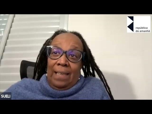 Feminismos Negros - Sueli Carneiro e Bianca Santana - parte 1/2
