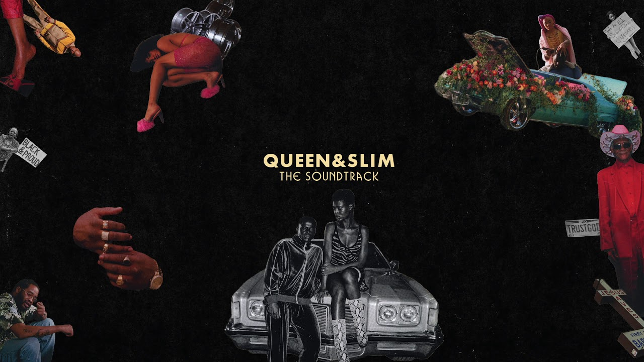 "Vince Staples x 6lack x Mereba - Yo Love [Official Audio] (From ""Queen & Slim: The Soundtra"
