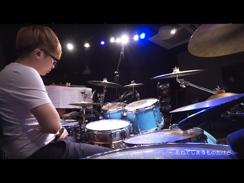 いつかの手紙 (Itsuka No Tegami) - LiSA (Drum Covered By Easonsiu)