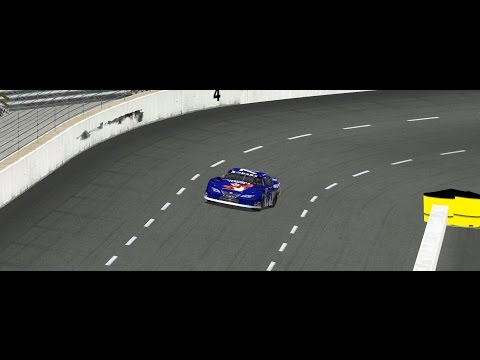 NR2003 Online: IORL Late Models @ South Boston