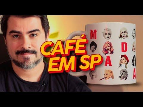 Vem pro CAFÉ em SÃO PAULO 2619 CaféTour