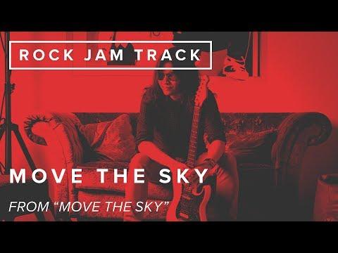 Just Jam: Move The Sky | JTCGuitar.com