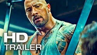 PAIN & GAIN Offizieller Trailer Deutsch German | 2013 Michael Bay [HD]