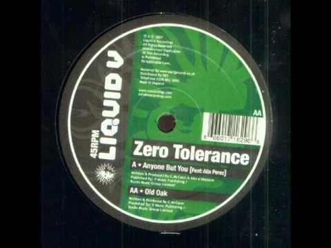 Zero Tolerance - Old Oak [Liquid V]