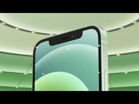 Презентация Apple за 8 минут! Четыре модели iPhone 12, HomePod mini и MagSafe