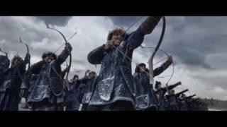 Легенда о Коловрате | Трейлер #2 | 2017