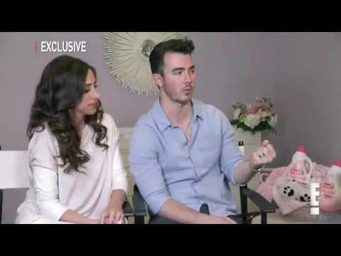 Exclusive Kevin Jonas & Dani Jonas' New Nursery