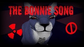 Feral Heart - FNAF The Bonnie Song - (music video)