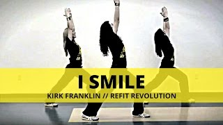 """I Smile"" 