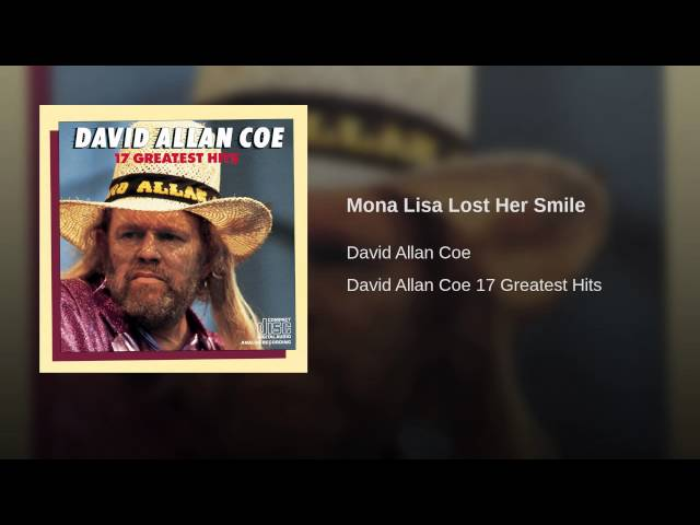 david allan coe the ride mp3 download