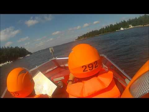 Roslagsloppet Norrtälje 2012
