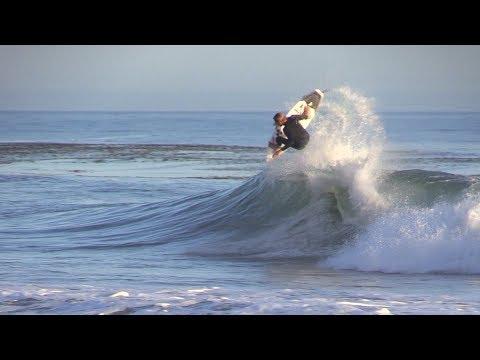 Spring Scraps | A Surfing Short Film