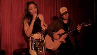 Wynter Gordon - ET by Katy Perry (Live in the SameSame.com.au Lounge Room)