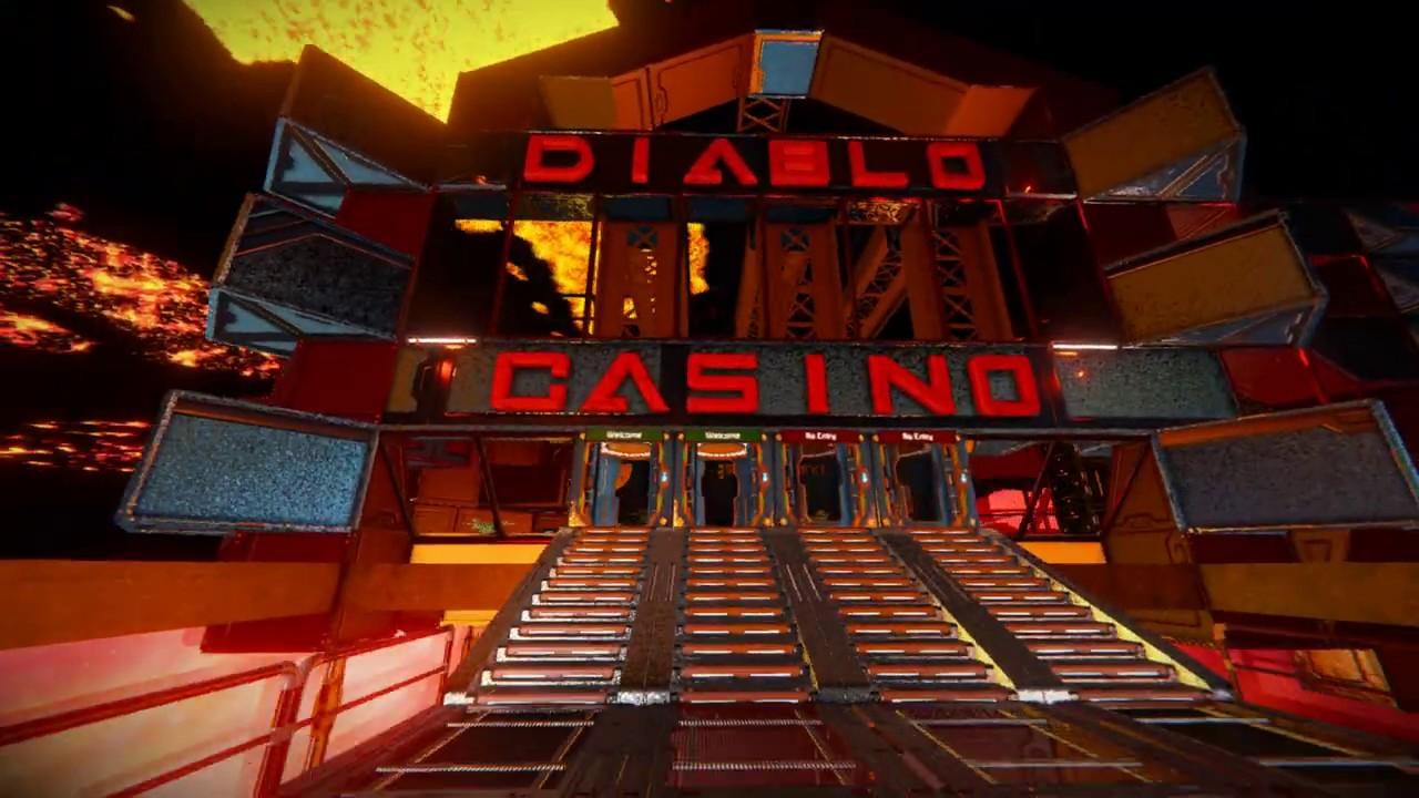 Casino 2017 Script