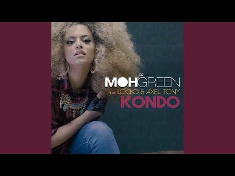 Kondo (feat. Locko, Axel Tony)