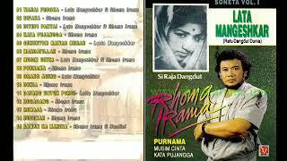 Download Mp3 Rhoma Irama Ft Latta Mangeshkar Jadul Mantul
