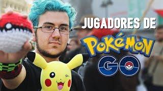 JUGADORES-DE-POKEMON-GO