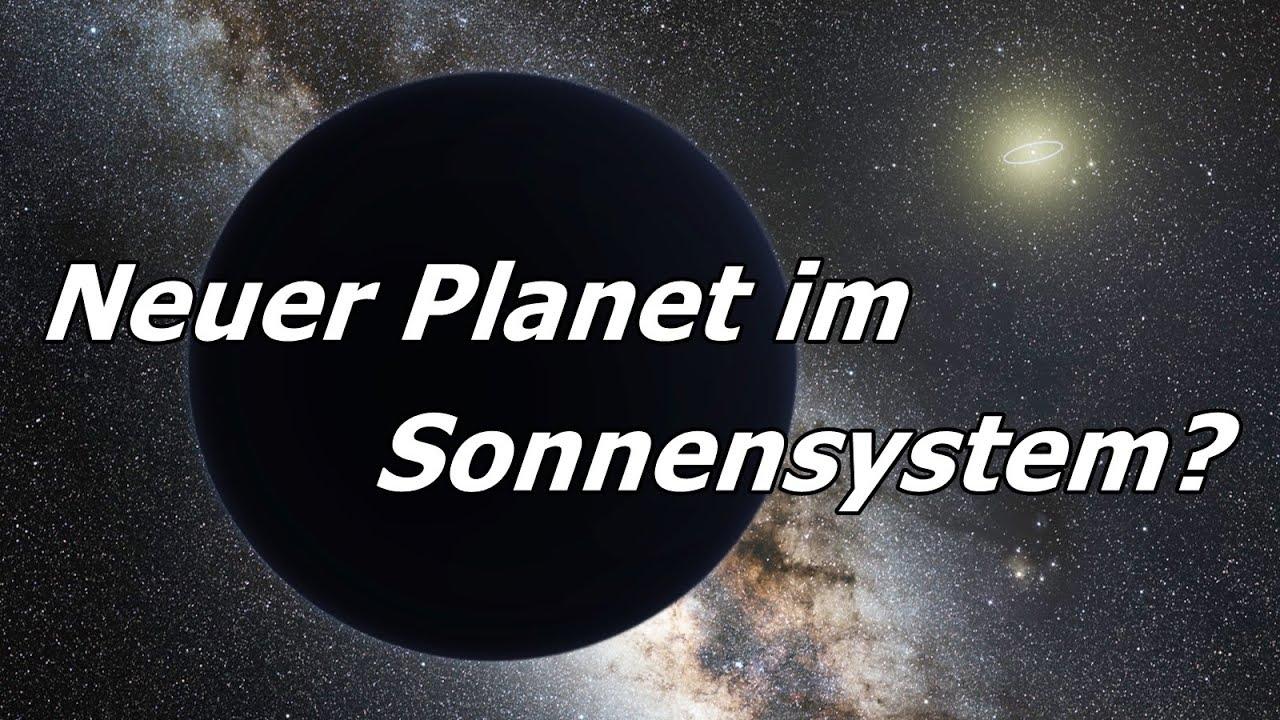 9.Planet Entdeckt