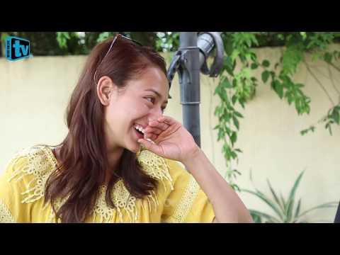 Boogie Woogie बाट बाहिरिएपछि श्रृष्टिले के भनिन् त? Interview| Mero Online TV| Biswa Limbu