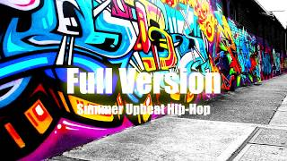 Summer Upbeat Hip Hop - Royalty free music by RedFlagMusic