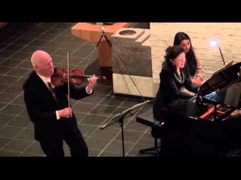 Franz Schubert - Rondeau brillante h-moll D895