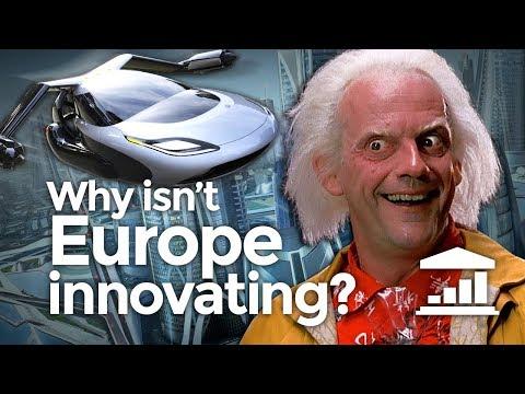 Is Innovation in Danger? - VisualPolitik EN