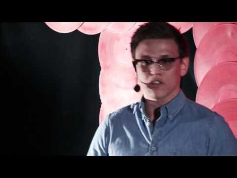 History, Craft and Skills Should be Celebrated: Rob Watts at TEDxBrickLane