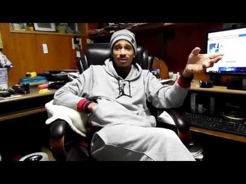 SHOUT OUT MINNESOTA @ShoutOutMN interviews LAYZIE BONE of BONE THUGS -N- HARMONY