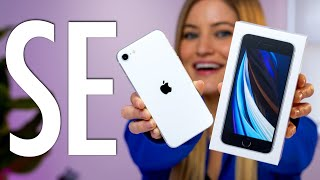 Apple iPhone SE 2020 Review Videos