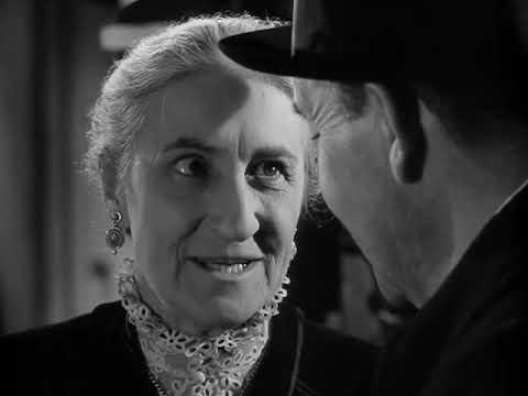 Charlie Chan E I Morti Che Parlano (1941) Film Completo