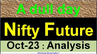 Nifty Chart Technical Analysis.Indian Stock Market News. Option Chain Analysis