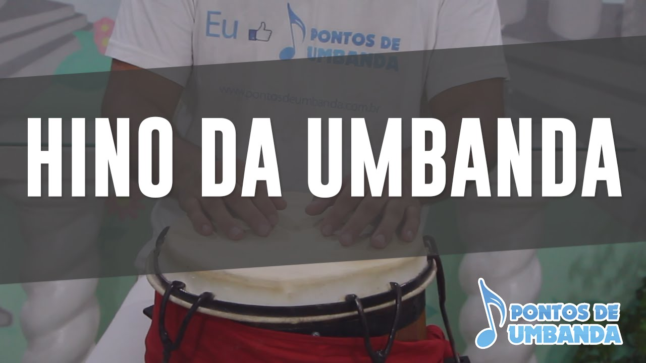 ponto umbanda mp3