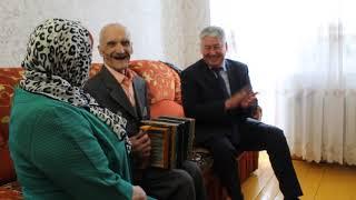 Уроки игры от ветерана Великой Отечественной войны Сабита Санеевича Юмадилова